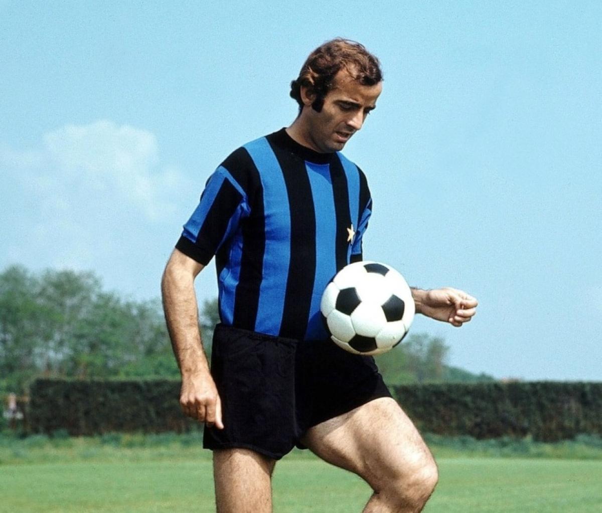 Scomparso Mario Corso, ala dell'Inter di Herrera e allenatore del ...