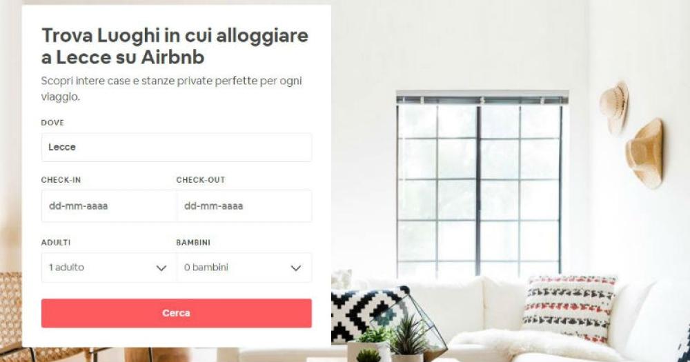 Tassa di soggiorno, accordo con Airbnb: il sito riscuoterà ...