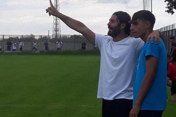 Eccellenza, Asd De Cagna 2010 Otranto sfida l'Atletico Racale