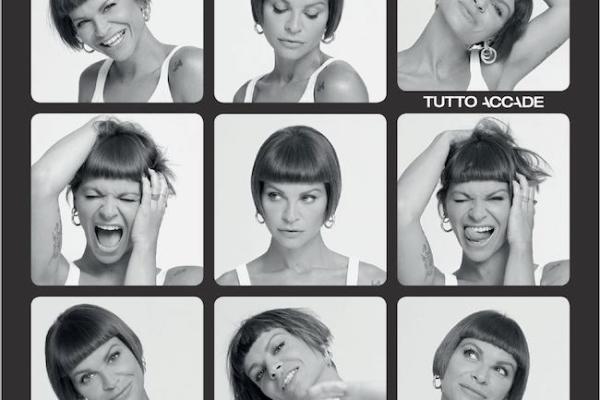 Alessandra Amoroso torna a Lecce per presentare «Tutto Accade»: firmacopie alla Feltrinelli